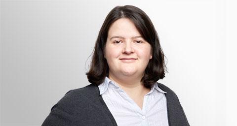 Melanie Sucker